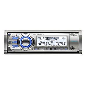 Ремонт автомагнитол Sony