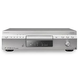 Ремонт DVD проигрывателей Sony