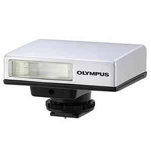 Ремонт фотовспышек Olympus