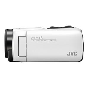 Ремонт видеокамер JVC
