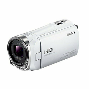 Ремонт видеокамер Sony