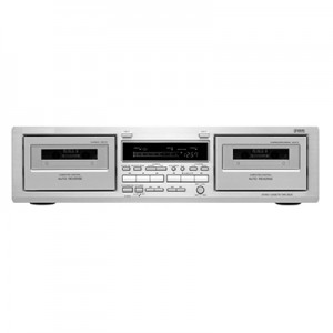 Ремонт кассетных дек Sony