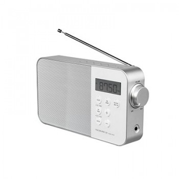 Ремонт радиоприемника SONY ICF18