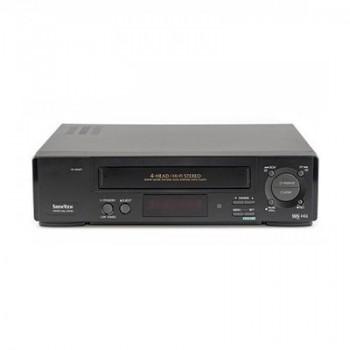 Ремонт видеомагнитофона SAMSUNG SVR-2401