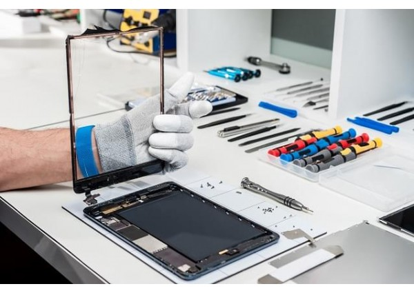 Ремонт планшетов Sony Xperia