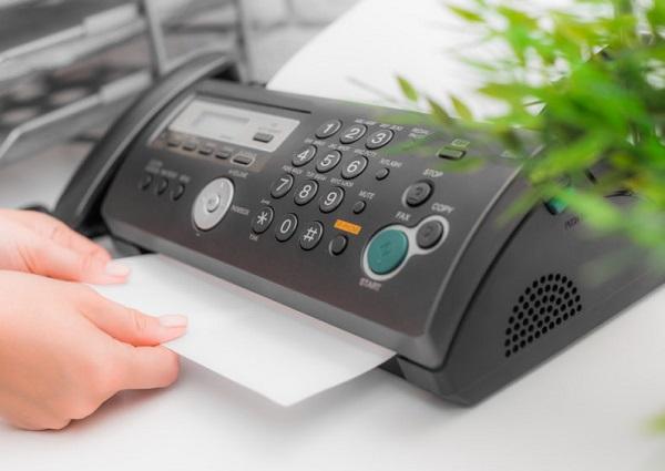 Ремонт факсов Panasonic